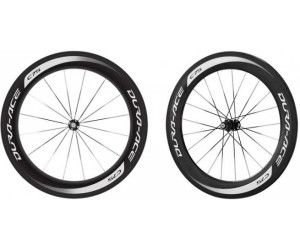 b524f70b469 Buy Shimano Dura Ace WH-9000-C75-TU from £1,677.89 (Today) - Best ...
