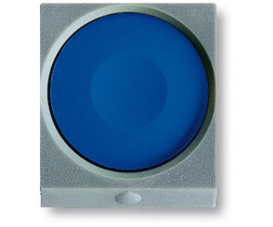 "ultramarinblau Pelikan 807990 Ersatzdeckfarbe /""120/"" 1 Stück"