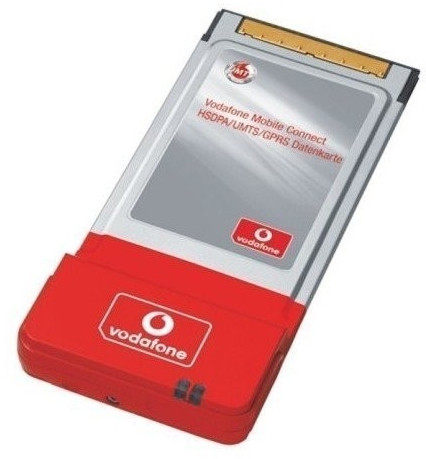 Vodafone Mobile Connect Card UMTS (3070015)