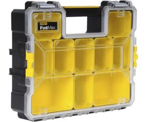 Buy Stanley FatMax Deep Pro Organiser (1-97-518) from £20 95 – Best