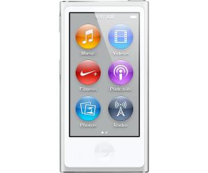 apple ipod nano 16go 7g au meilleur prix sur. Black Bedroom Furniture Sets. Home Design Ideas