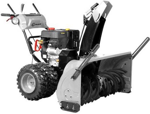 Lumag SFR-110 Pro
