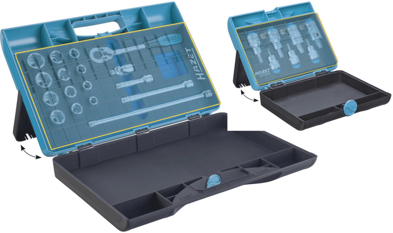 Hazet 165-L SmartCase