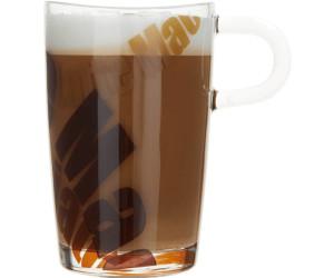 leonardo loop latte macchiato becher mit print ab 4 08 preisvergleich bei. Black Bedroom Furniture Sets. Home Design Ideas