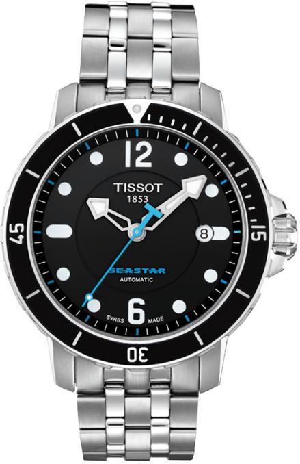 Tissot Seastar 1000 Automatic (T066.407.11.057.00)