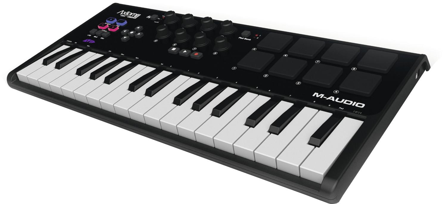 Image of M-Audio Axiom AIR Mini 32