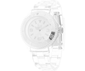 Ice Watch Ice-Pure Silver / Small (PU.SR.S.P.12)