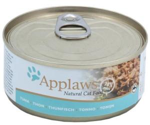 Applaws Cat Thunfischfilets 156 g