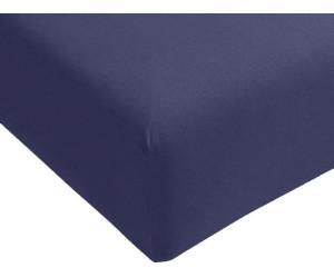 130 x 200 cm Baumwolle Spannbettlaken Spannbetttuch silber platin 120 x 200 cm