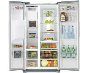 Side By Side Kühlschrank Idealo : Samsung rs thcsr ab u ac preisvergleich bei idealo