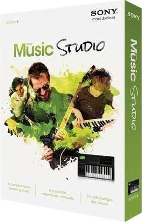 Image of Magix ACID Music Studio 9