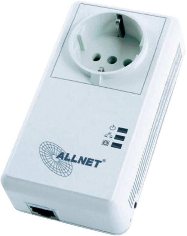 Allnet Netzwerksteckdose (ALL3075V2)