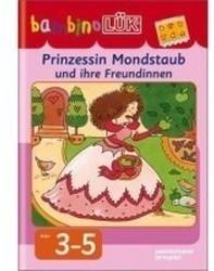 Westermann bambinoLÜK Prinzessin Mondstaub und ihre Freundinnen