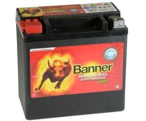 51400-12Ah Banner Running Bull AGM Backup AUX14