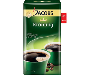 Jacobs Kroenung Ground Coffee 500 g