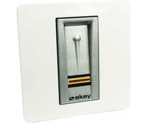 ekey home set up mit fingerscanner 101 165 ab 637 61. Black Bedroom Furniture Sets. Home Design Ideas