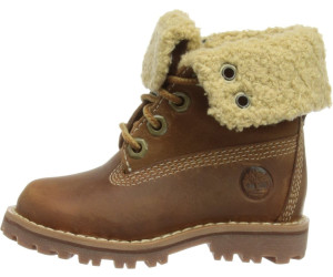 Timberland Authentic Shearling (50919) brown au meilleur