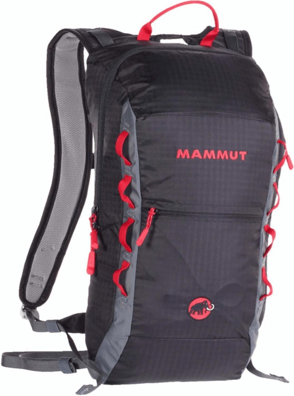 Mammut Neon Light 12 black/smoke