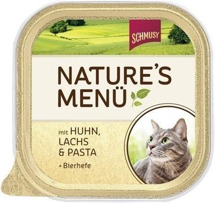 Schmusy Natures Menü Huhn & Lachs (100 g)