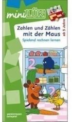 Westermann miniLÜK Zahlen und Zählen mit der Maus