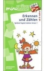 Westermann miniLÜK Erkennen und Zählen