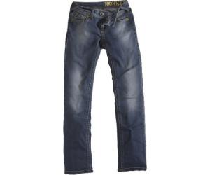 Rokker Chino Black Jeans