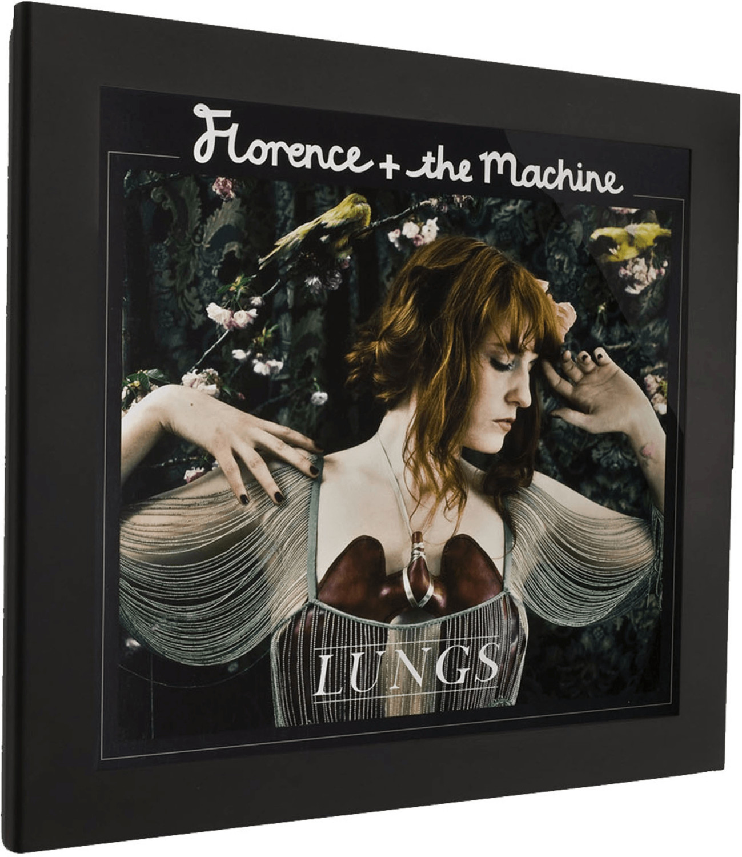 Image of Klein & More Art Vinyl - Play & Display Flip Frame