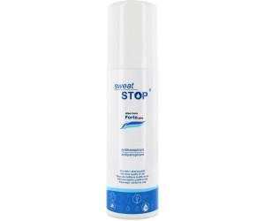 Sweat Stop Aloe Vera Forte plus Körperspray (100 ml)