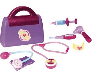 doc mcstuffins koffer