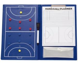 Rucanor Coachingboard Taktiktafel Handball