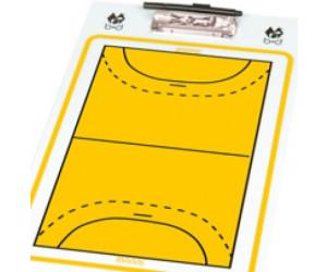 B+D Coach-Board Basic Handball