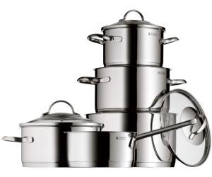 WMF Provence Plus Kochgeschirr Set Mit Stielkasserolle 5 Teilig