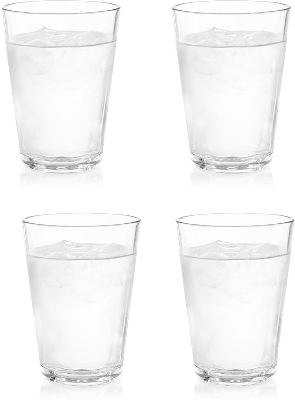 Eva solo Wasser Glas 4er Set