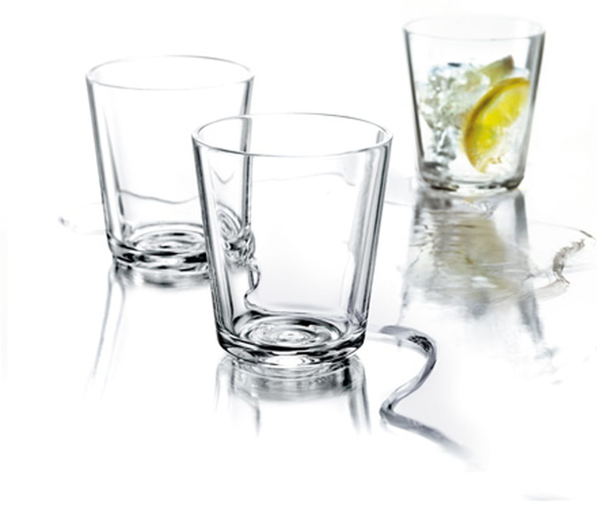 Eva solo Wasser Glas 6er Set