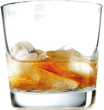 Eva solo Whisky Glas