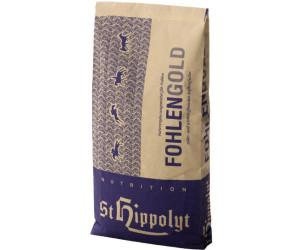St. Hippolyt Fohlengold Müsli (20 Kg)