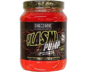 Big Zone Plasma Pump 600g