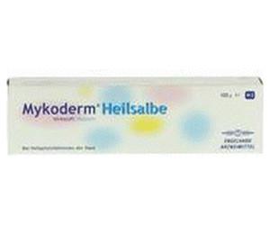 Mykoderm Heilsalbe (100 g)