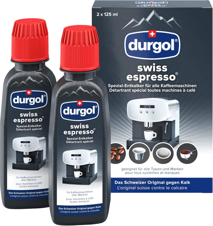 Image of Durgol Swiss Espresso DED 18 Special Descaler