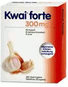 Kwai Forte 300 mg Dragees (60 Stk.)