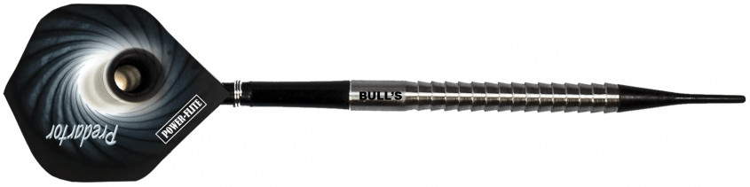 Bull´s Predartor Softdart Hollow Barrel Edition...