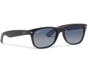 Ray-Ban RB2132 Sonnenbrille Mattschwarz 622 55mm 4HOrET