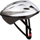Nijdam Skate-/ Radsport Helm