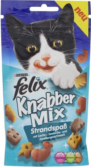 Felix Snack KnabberMix Strandspaß (60 g)
