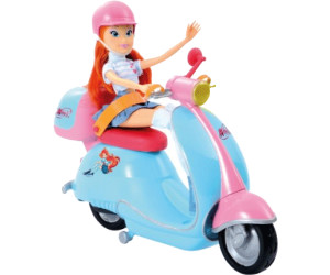 Smoby Winx Magic Scooter