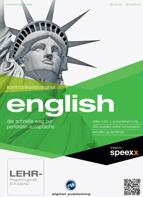 Digital Publishing Interaktive Sprachreise 16: ...