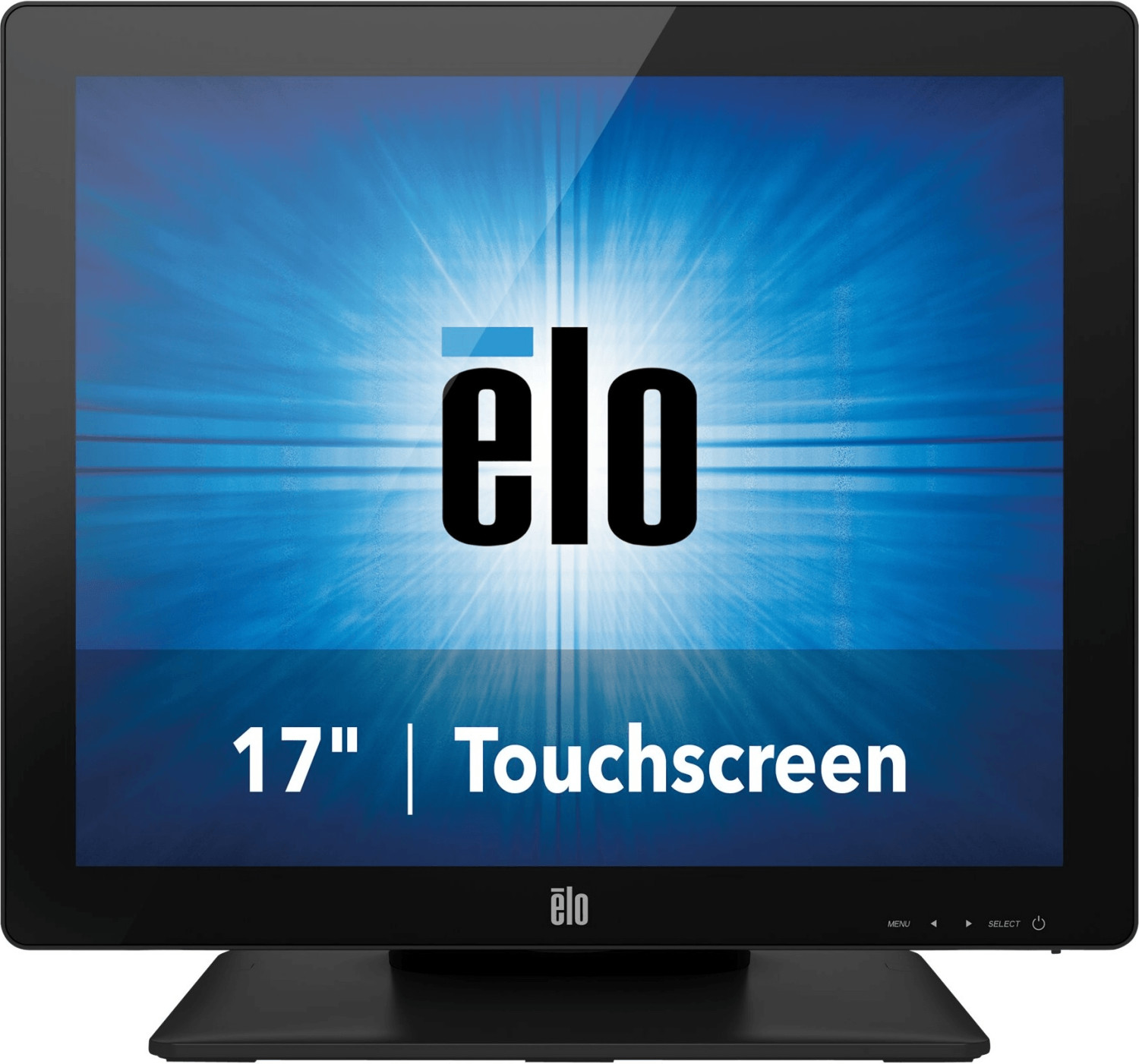 Image of Elo Touchsystems 1717L