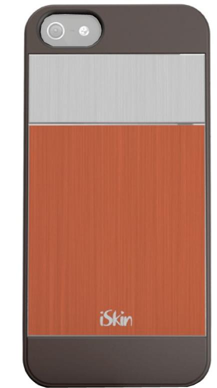 Image of iSkin Aura (iPhone 5)