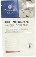 DermaSel Totes Meer Maske Mineralschlamm (12ml)