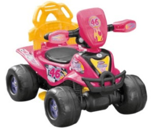 Image of Chad Valley 6V Battery Powered Baby Quad